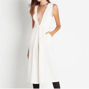 Bcbgeneration culottes jumpsuit